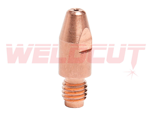 Contact Tip  MB36 M8x30x1.2mm 140.0442