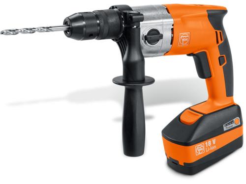Drill (battery-powered) Fein ABOP 13-2