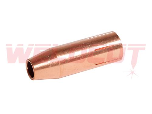 Gas nozzle conical ø11 42,0001,5151
