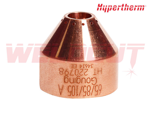 Gouging Shield 45A-105A Hypertherm 220798