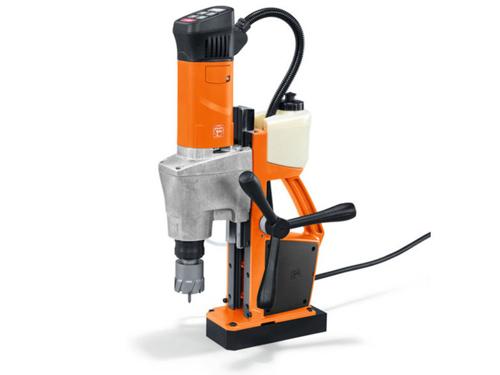 Metal core drilling unit Fein KBM 50 U