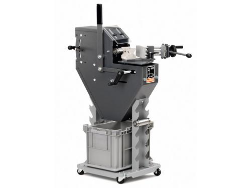 Notch grinding unit Fein GRIT GXR