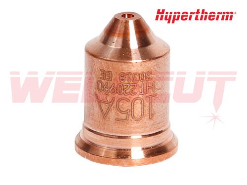 Nozzle 105A Hypertherm 220990