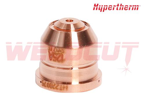 Nozzle 125A Hypertherm 220975