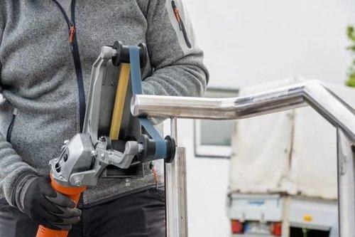 Pipe sander Fein RS 12-70 E