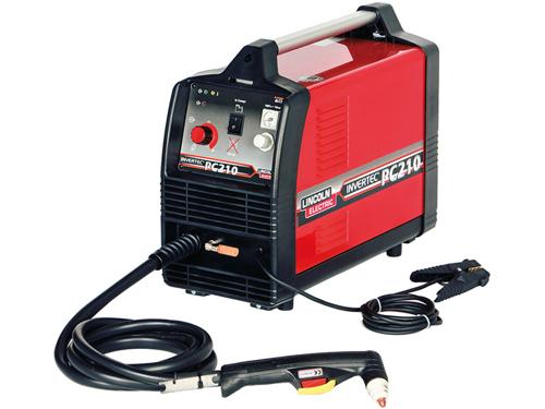 Plasma cutter Lincoln Electric Invertec® PC210