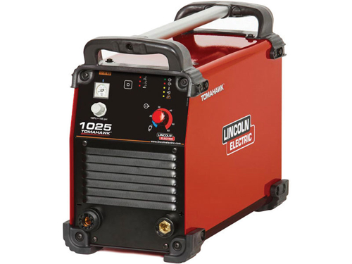 Plasma cutter Lincoln Electric Tomahawk 1025