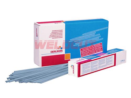 Rutile electrode Oerlikon CITORAPID 450mm