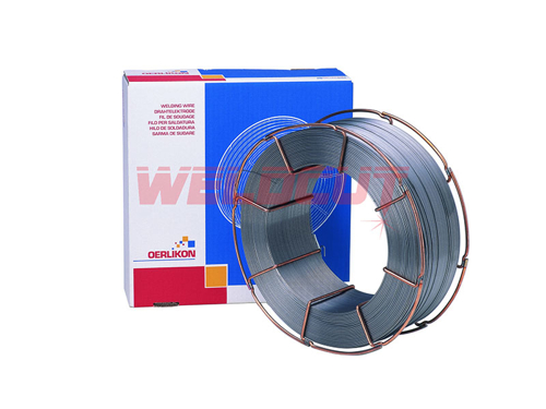Rutile flux-cored wire Oerlikon CITOFLUX R00