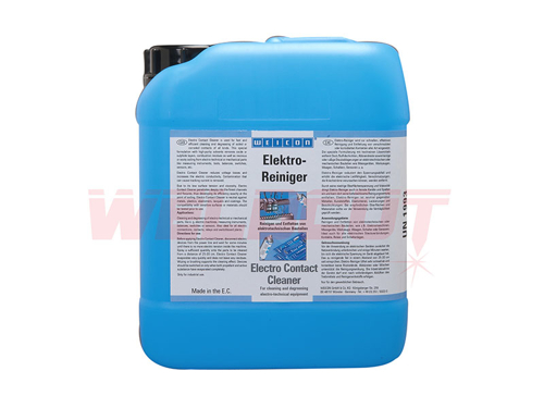 Weicon Electro Contact Cleaner 5L