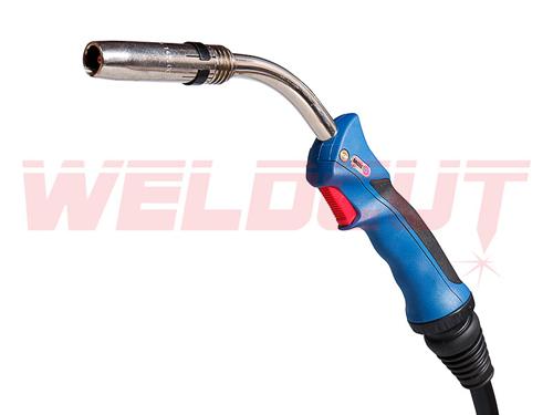 Welding Torch Abicor Binzel MB GRIP 36 KD | 3m | 4m | 5m |