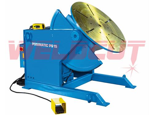 Welding positioner Posimatic PS15