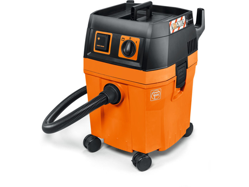 Wet / dry dust extractor Fein Dustex 35 L set