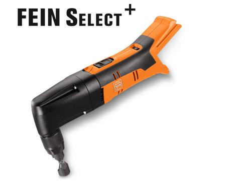 Akku-Knabber bis 1,6 mm Fein ABLK 18 1.6 E Select