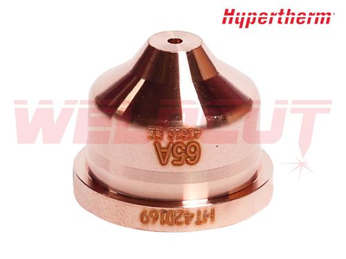 Düse 65A Hypertherm 420169