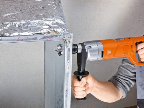 Fein KBH 25 S Handgeführtes Metall-Kernbohrsystem bis 25 mm