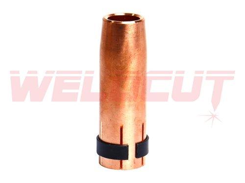 Gasdüse MB501 16x75mm 145.0085