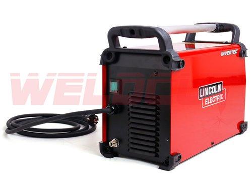 Lincoln Electric Invertec 175-TP (PFC) Wig schweißgerät