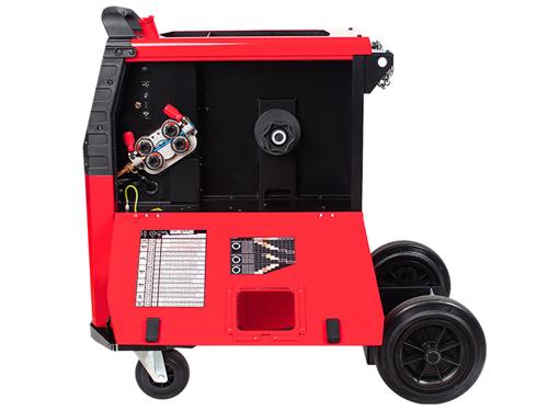 Lincoln Electric Powertec i250C Standard MIG MAG Schweißgerät K14284-1
