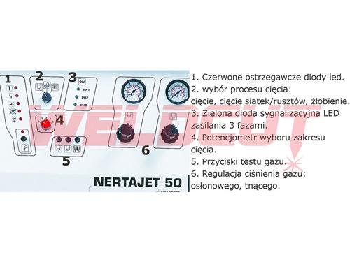 Oerlikon NERTAJET 50