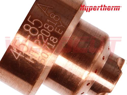 Schutzschild 45A-85A Hypertherm 220818