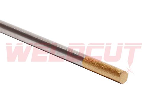 Wolfram Elektroden WL15 Ø2.4mm x 175mm