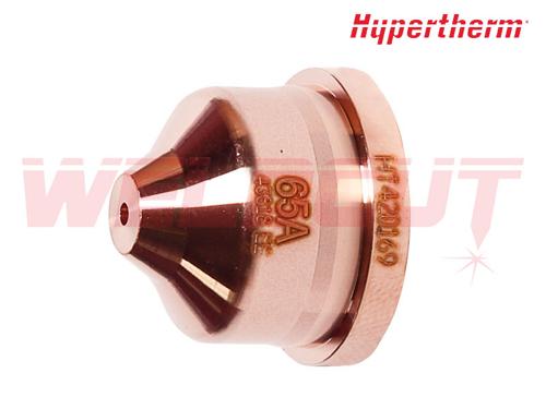 Dysza 65A Hypertherm 420169