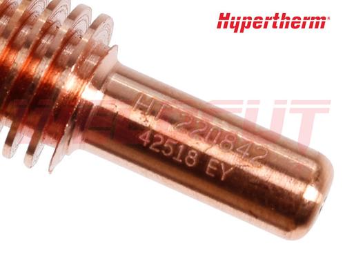 Elektroda 45A-105A Hypertherm 220842