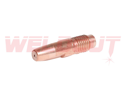 Końcówka prądowa ALU TimeTwin ø1.2 x M10x40 42,0001,5005