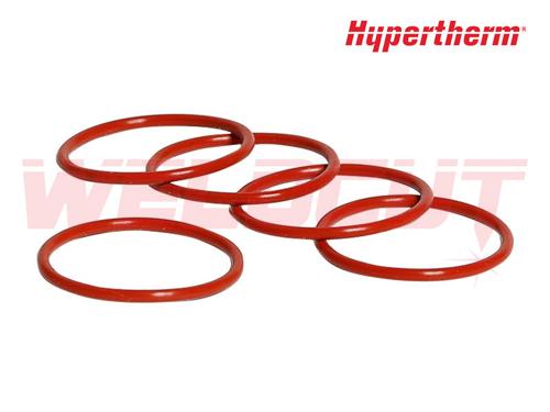 O-Ring palnika Duramax Hyamp 125A Hypertherm 428253