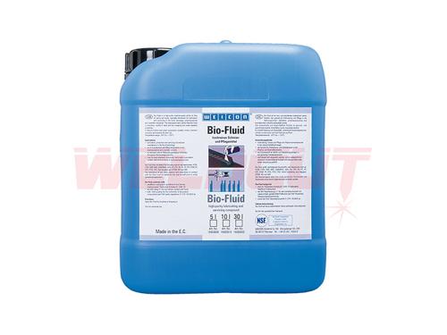 Olej mineralny Weicon Bio-Fluid 5L