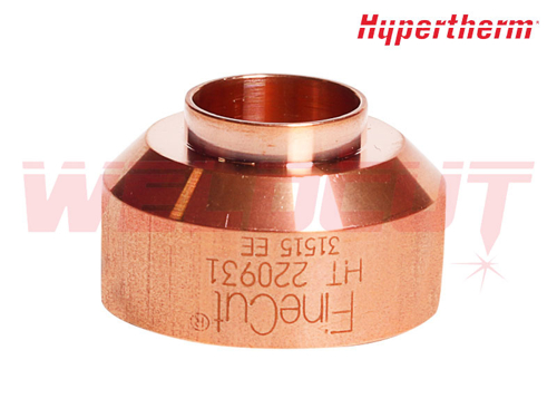 Osłona dyszy 45A FineCut Hypertherm 220931