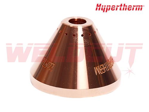 Osłona dyszy maszynowa 105A-125A Hypertherm 220976