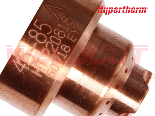 Osłona dyszy ręczna 45A-85A Hypertherm 220818
