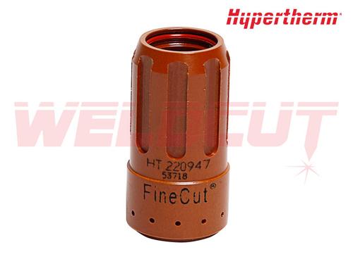 Pierścień zawirowujący FineCut 45A Hypertherm 220947