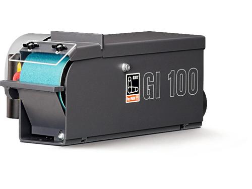 Szlifierka taśmowa  Fein GRIT GI 100 EF