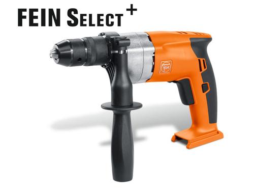 Дрель (аккумуляторная) Fein ABOP 13-2 select