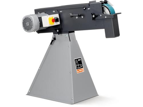 Ленточно-шлифовальный станок Fein GRIT GX 75 2H