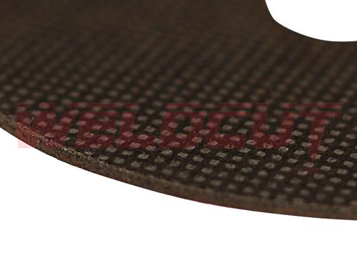 Отрезной круг Weldcut Inox 125мм x 1.6мм