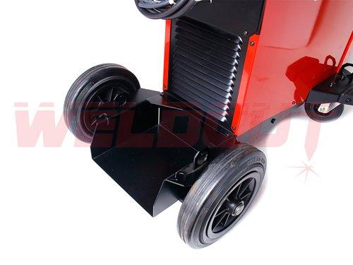 Сварочный полуавтомат Lincoln Electric Powertec i320C Advanced K14287-1