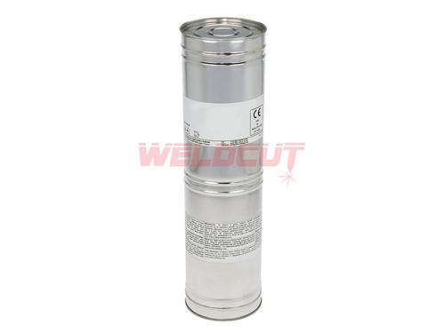 Электроды для сварки алюминиевых сплавов Oerlikon ALCORD 12Si 350мм