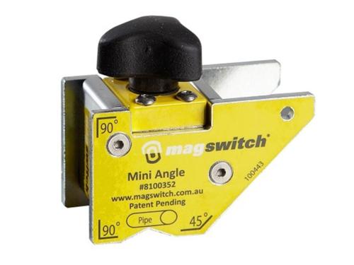 Kątownik Magnetyczny Mini Angle